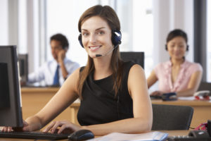 after hours telephone answering service